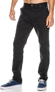 Hurley Men's Nike Dri-fit Stretch Chino Pant
