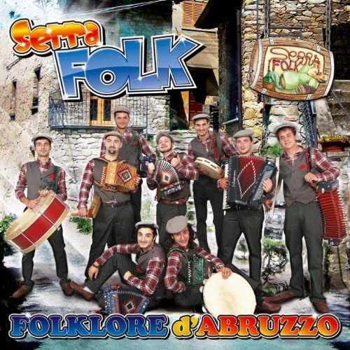 Serra Folk