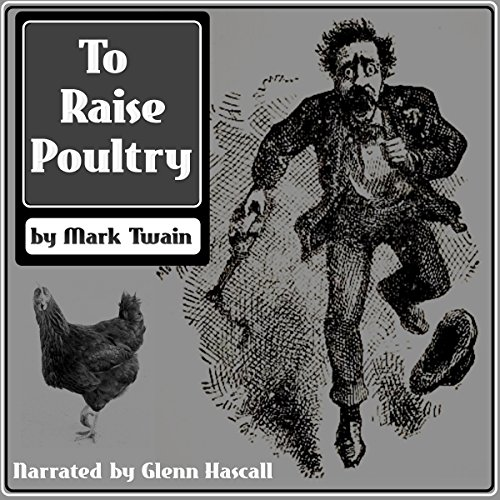 To Raise Poultry audiobook cover art
