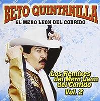 Remixes Del Mero Leon Del Corrido 2