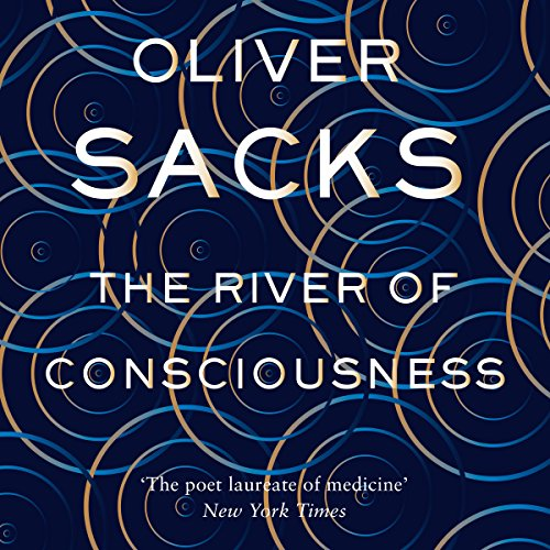 The River of Consciousness Titelbild