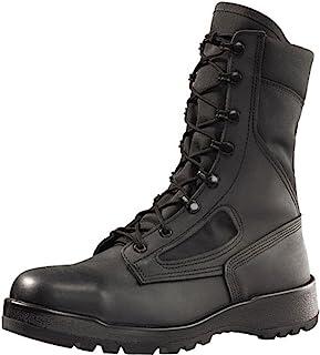 3 W  NIB Boys Youth US Military Belleville 300 DESST Steel Toe COMBAT BOOTS 3 R