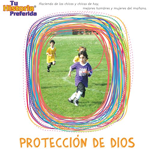 Protección de Dios [God's Protection] cover art