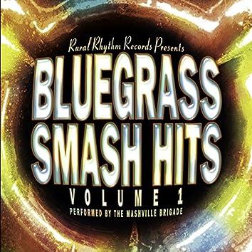 Bluegrass Smash Hits, Vol.1