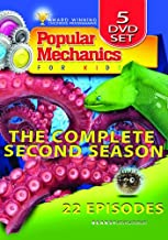 Best popular mechanics for kids the complete series Reviews