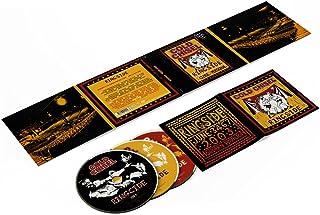 Ringside (CD + DVD )