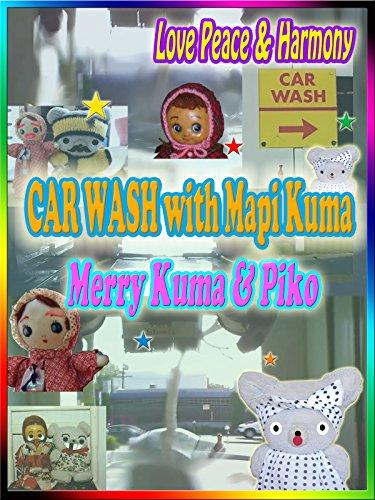 Clip: Car Wash with Mapi Kuma [OV]