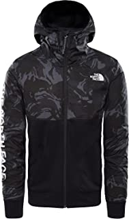 The North Face TRAIN N LOGO OVERLAY JACKET for MEN - Multi Color L