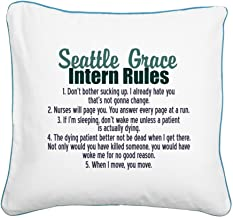 CafePress-Dr. Baileys Rules-Accent Pillow