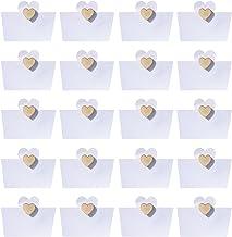 Generic 50pcs Madeira Rústica