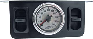 AIR LIFT 26229 200-psi Dual Needle Air Gauge