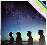 Songtexte von Audio Adrenaline - Worldwide