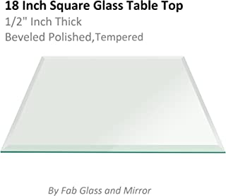 Best table top glass online india Reviews