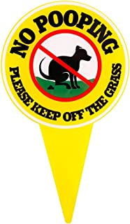 keep dogs off grass