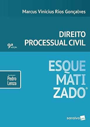 Direito Processual Civil Esquematizado
