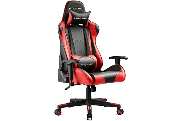 Cool Best Gaming Chairs For Pc Amazon Com Machost Co Dining Chair Design Ideas Machostcouk