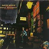 BOWIE, DAVID: Ziggy Stardust : 40th Annivers (Audio CD)