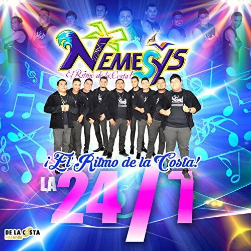 Nemesys El Ritmo De La Costa