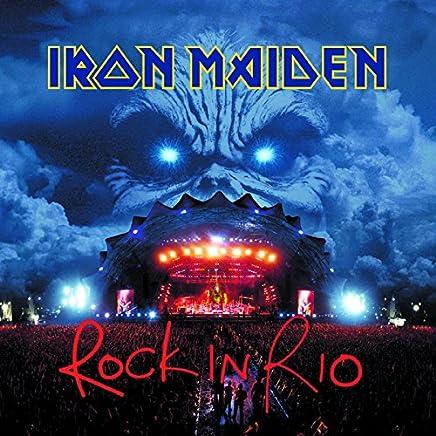 Rock in Rio (Vinyl)