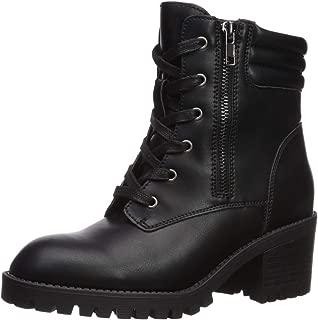 Women's Hush Combat Boot