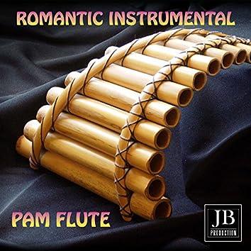 Romantic Instrumental Pam Flute
