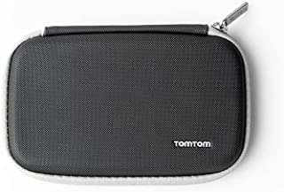 TomTom Protective Classic Carry Case for TomTom 4.3 and 5 Inch Satellite Navigation Devices (TomTom Start, Via, GO, Rider, Trucker, GO Basic, GO Essential, GO Premium)