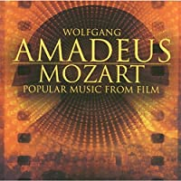Mozart: Popular Music from Fil