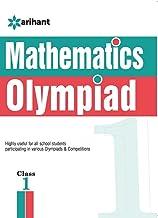 Mathematics Olympiad Class 1st