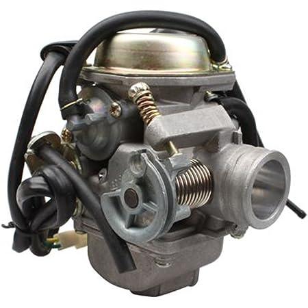 ATV Carburetor 150cc GY6 Carburetor Kazuma Redcat Carb