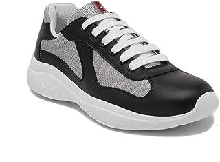 36b39fee Amazon.com: prada for men shoes