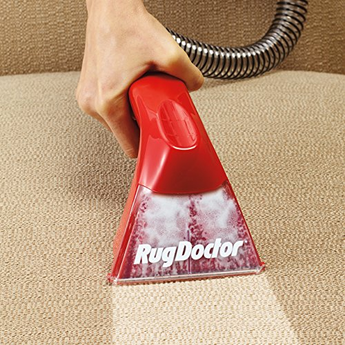 rug doctor deep carpet cleaner 93146 review