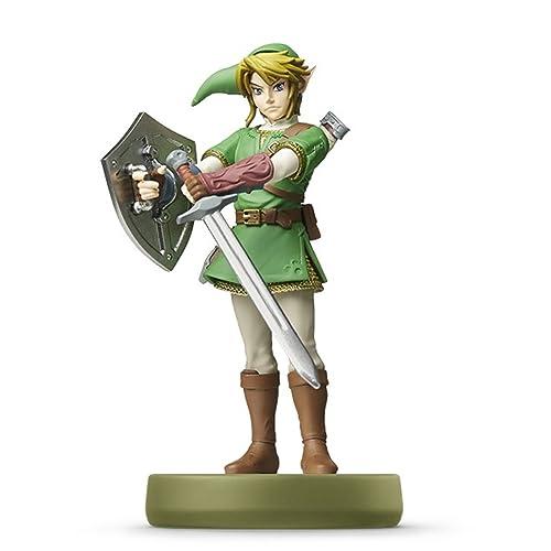 afaa333648e0 amiibo link The twilight princess ( The legend series of Zelda )Japan Import