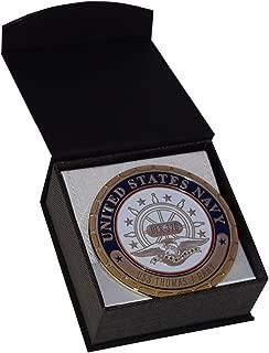 USS Thomas J Gary DER 326 Navy Ship Plaque