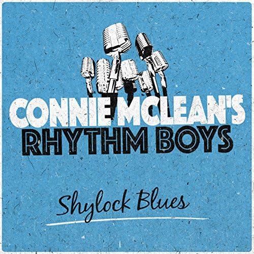 Connie McLean's Rhythm Boys