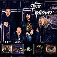 The Box by Fair Warning (2014-06-24)