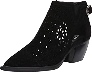 Sbicca Women's Homer Fashion Boot, Black, 6.5 M US