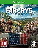 Far Cry 5 - Xbox One NV Prix, 3307216022886
