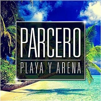Playa y Arena