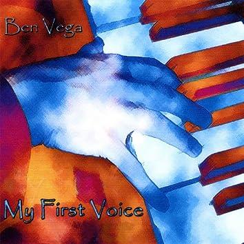 My First Voice
