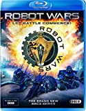 Robot Wars: The Brand New Series [Blu-Ray & DVD]