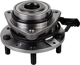 Autoround Wheel Hub And Bearing Assembly 513124