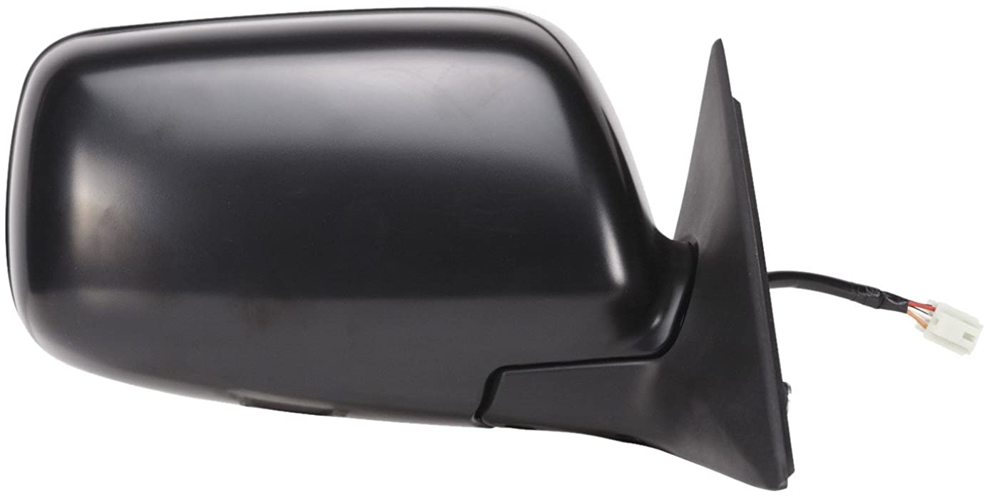 Fit System 71501U Passenger Side Replacement OE Style Heated Power Folding Mirror