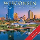 Wisconsin 2022 Wall Calendar