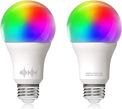 Helloify Light Bulbs, 419088060201