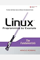 Linux Programming by Example Paperback