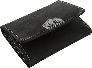 Men's Durango Tri-Fold Wallet | Black