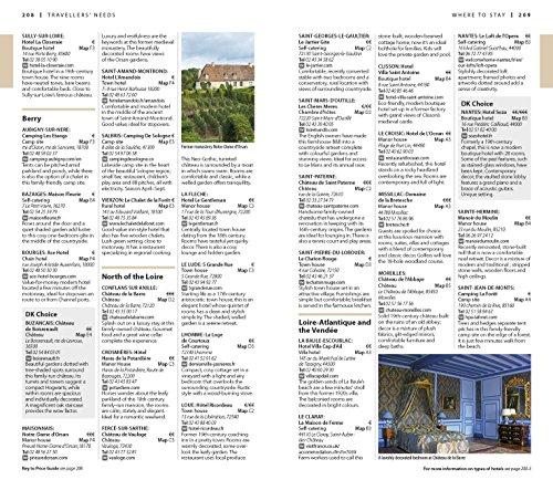 DK Eyewitness Loire Valley (Travel Guide) - 619swYuK6zL