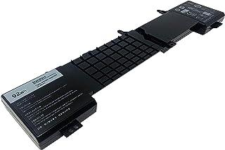 ノートパソコン 交換バッテリー 6JHDV for Dell Alienware 17 R2 R3 5046J P43F ALW17ED-1728 ALW17ED-1828T ALW17ED-2728 AW17R3-7092SLV AW17R...
