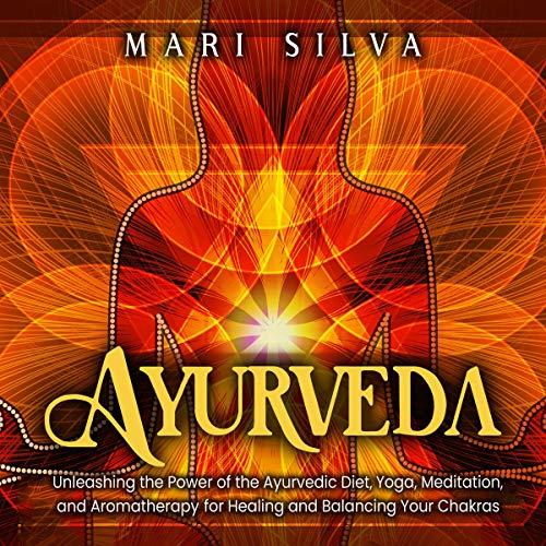 Ayurveda cover art