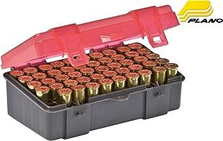 Plano 50-Round Pistol Ammo Box